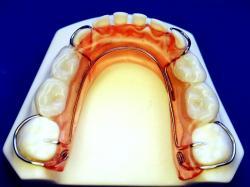 lower pedo palatal